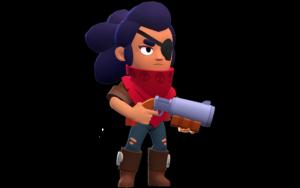 Шелли бандитка