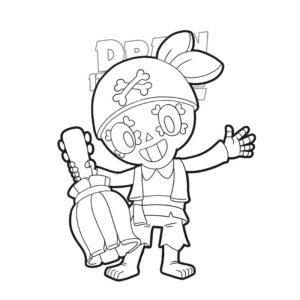 Пират Поко