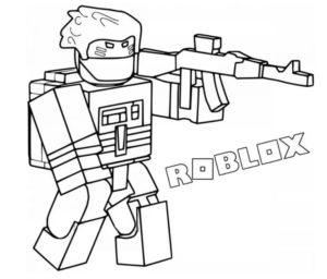 Роблокс для мальчиков